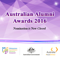 Call for Nomination 2016