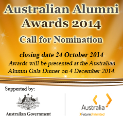Call for Nomination 2014
