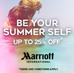 Be Your Summer Self